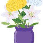 仏壇に供える花の種類に決まりはあるの?造花でもいいって本当?